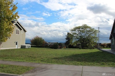Whatcom County Residential Lots & Land For Sale: 1312 Larkspur St
