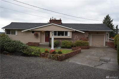 Edgewood Single Family Home For Sale: 5104 110th Av Ct E