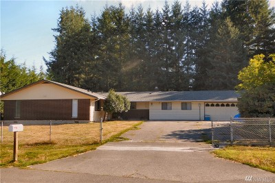 Everett Single Family Home For Sale: 13019 29th Ave SE