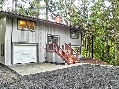 Single Family Home For Sale: 510 Beach Dr