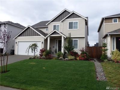 Single Family Home For Sale: 15512 81st Av Ct E