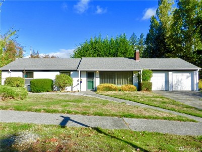 Tacoma Single Family Home For Sale: 5315 N 31st St