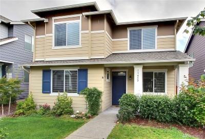 Gig Harbor Single Family Home For Sale: 11452 Honeysuckle Lane NW