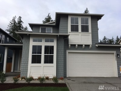 Maple Valley Single Family Home For Sale: 26545 225th Ave SE