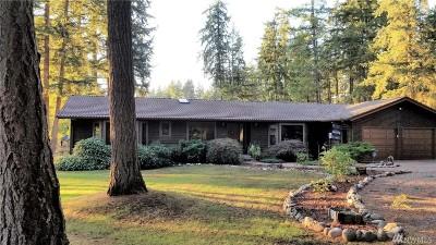 Tacoma WA Single Family Home For Sale: $354,500
