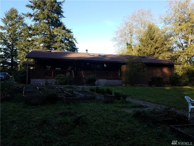 Gig Harbor Single Family Home For Sale: 12119 146th Street Kp N