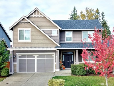 Federal Way Single Family Home For Sale: 1326 SW 340th St