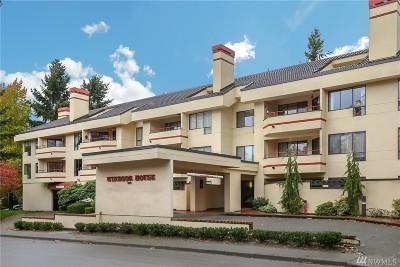 Bellevue Condo/Townhouse For Sale: 401 100th Ave NE #108