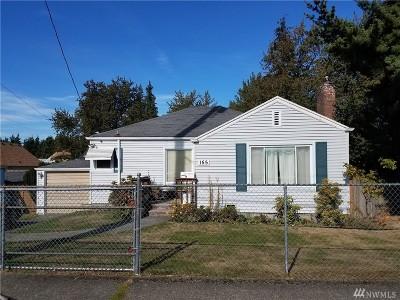 Tacoma WA Single Family Home For Sale: $229,500