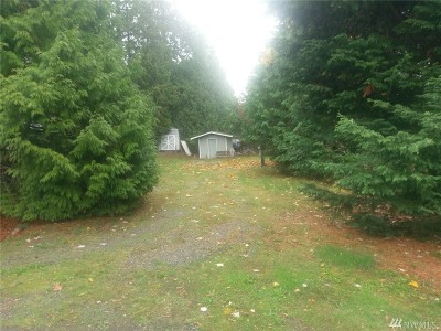 Ferndale WA Residential Lots & Land For Sale: $45,000