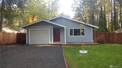 Gig Harbor Single Family Home For Sale: 13903 Pinehurst Lane KPN