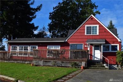 Milton Single Family Home For Sale: 1605 19th Av Ct