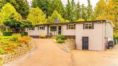 Tacoma Single Family Home For Sale: 5106 84th St E