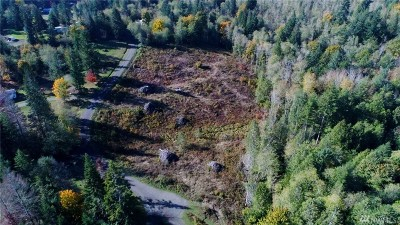 Residential Lots & Land For Sale: 19522 Abbey Lane SE