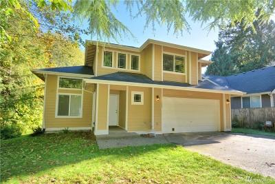 Gig Harbor Single Family Home For Sale: 12305 122nd St KPN