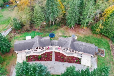 Tulalip WA Multi Family Home For Sale: $679,000