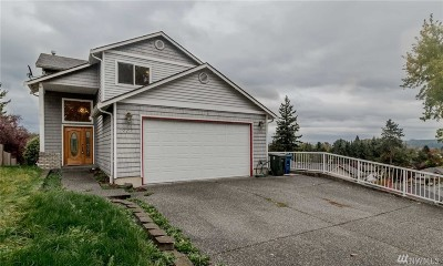 Snohomish Single Family Home For Sale: 927 Pine Ave