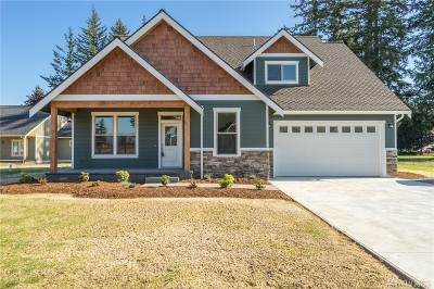 Ferndale Single Family Home For Sale: 149 Axle Ct
