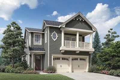 Sammamish Single Family Home For Sale: 806 NE 224th Ave NE #35