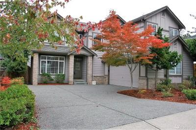 Renton Single Family Home For Sale: 3300 Monterey Ct NE