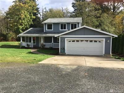Bellingham Single Family Home Contingent: 3996 Probert Lane