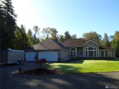Maple Valley Single Family Home For Sale: 20237 230th Ave SE