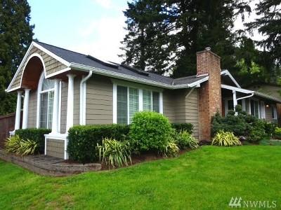 Kirkland Single Family Home For Sale: 13004 NE 95th St