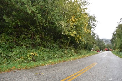 Residential Lots & Land For Sale: Rainbow Dr