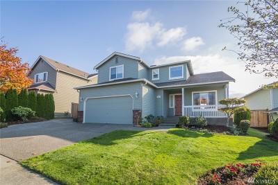 Single Family Home For Sale: 3316 49th St NE