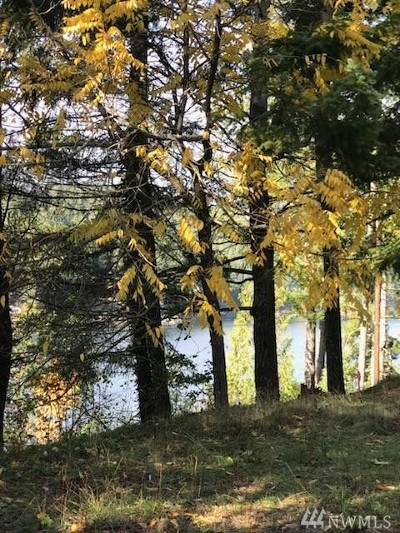 Residential Lots & Land For Sale: 1132 Summit Lake Shore Rd NW