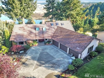 Steilacoom Single Family Home For Sale: 39 Bonney St