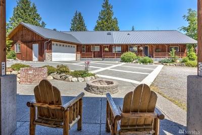 Oak Harbor Single Family Home For Sale: 4113 Jones Rd