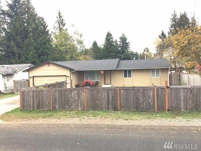 Bonney Lake Single Family Home For Sale: 10115 202nd Ave E