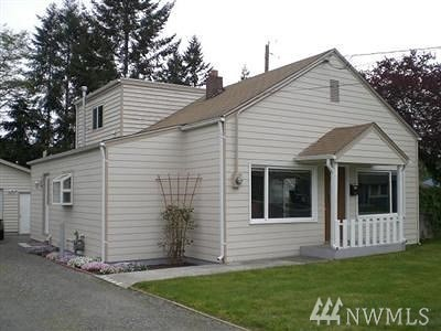 King County Single Family Home For Sale: 1019 6th St SE