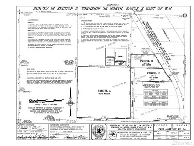 Ferndale Residential Lots & Land For Sale: 1075 Kope Rd
