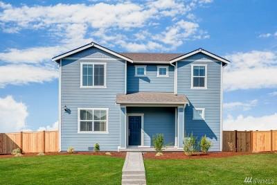 Spanaway Single Family Home For Sale: 19324 19th Av Ct E