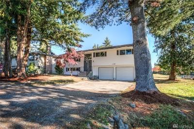 Everett Single Family Home For Sale: 11105 36th Ave SE
