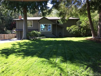 La Conner Single Family Home For Sale: 19 Makah Wy