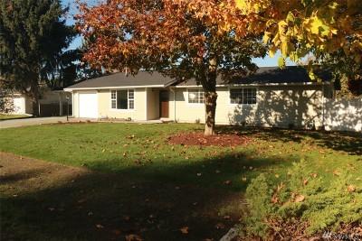 Sedro Woolley Single Family Home For Sale: 22941 E Apple Lane