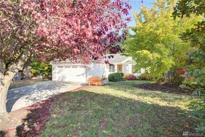 Everett Single Family Home For Sale: 12523 46th Dr SE