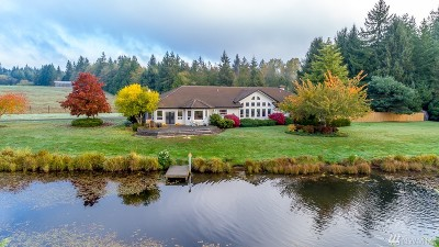 Montesano Farm For Sale: 38 Schafer Meadows Lane