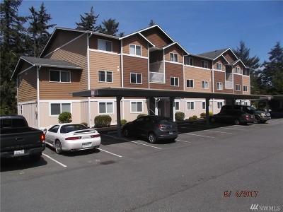 Oak Harbor Condo/Townhouse For Sale: 1640 SW Mulberry Place #C201