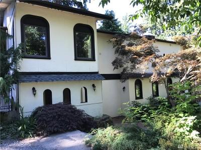 Eatonville Single Family Home For Sale: 350 Braden Ave N