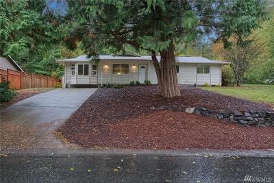 Gig Harbor Single Family Home For Sale: 14212 42nd Av Ct NW