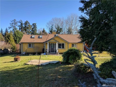 Mercer Island Single Family Home For Sale: 3434 97th Ave SE