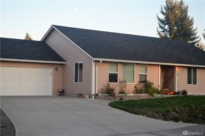 Rochester WA Single Family Home For Sale: $242,000