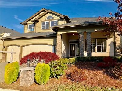 Renton Single Family Home For Sale: 6106 NE 3rd Ct