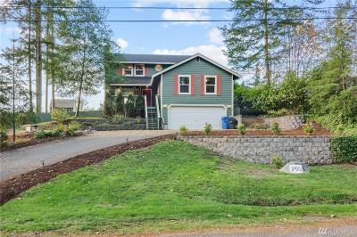 Gig Harbor Single Family Home For Sale: 11418 149th Kpn Av Ct NW