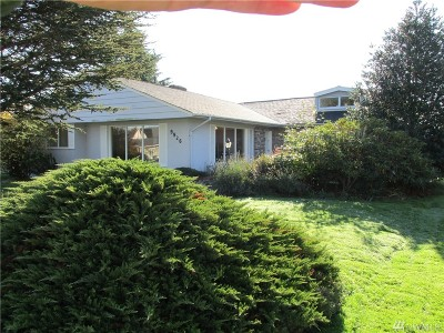 Stanwood Single Family Home For Sale: 9926 271st St NW