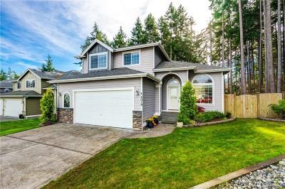 Oak Harbor Single Family Home For Sale: 2019 NW Upsala Drive